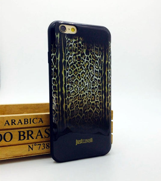 High quality TPU cases for iphone 6 case 4.7 inch soft Phone Rear cover Leopard grain Fashion I6 case wholesale - Hespirides Gifts - 9