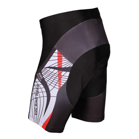 New Men's Cycling Shorts 3D Gel Padded Bike/Bicycle Outdoor Sports Tight S-3XL 10 Style - Hespirides Gifts - 1