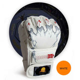 ZOOBOO Brand MMA Boxing Gloves Top Quality PU Leather MMA Half Fighting Boxing Gloves Competition Training Gloves - Hespirides Gifts - 4