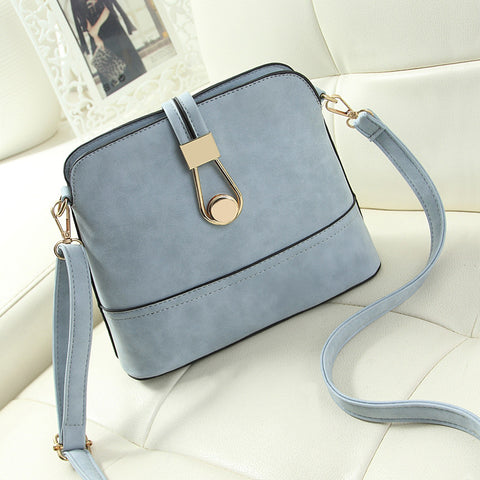 Shell Small Handbags New Fashion Brand Ladies Party Purse Famous Designer Crossbody Shoulder bag Women Messenger bags - Hespirides Gifts - 1