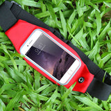 Universal 4.7 inch Waterproof Sports Running Waist Pocket Belt Case For iPhone 4S 5C 5S SE 6 6S For Samsung A3 J1 Cover - Hespirides Gifts - 2