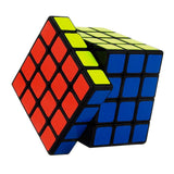 YongJun YJ GuanSu 4x4x4 Speed Magic Cube Puzzle Cubes Educational Toys For Kids - Hespirides Gifts - 1