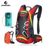 HOT ANMEILU Outdoor Sport Water Bags Cycling Backpack Waterproof military Tactical Climbing Camping Hiking Sport Bag Camelback - Hespirides Gifts - 26