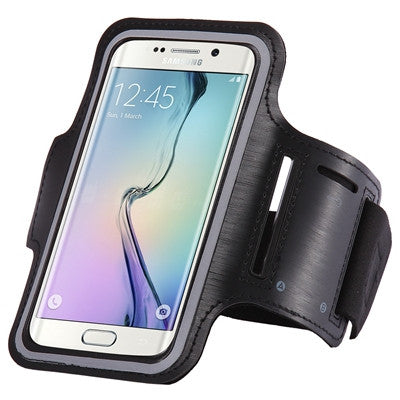 Women/Men Waterproof Running Sport Arm Band Leather Case For Samsung Galaxy S7/S6/S5/S4/S3 A5 A3 For LG G2 G3 For HTC M7 M8 Bag - Hespirides Gifts - 2