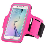 Women/Men Waterproof Running Sport Arm Band Leather Case For Samsung Galaxy S7/S6/S5/S4/S3 A5 A3 For LG G2 G3 For HTC M7 M8 Bag - Hespirides Gifts - 8