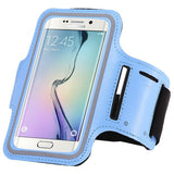 Women/Men Waterproof Running Sport Arm Band Leather Case For Samsung Galaxy S7/S6/S5/S4/S3 A5 A3 For LG G2 G3 For HTC M7 M8 Bag - Hespirides Gifts - 3