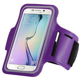 Women/Men Waterproof Running Sport Arm Band Leather Case For Samsung Galaxy S7/S6/S5/S4/S3 A5 A3 For LG G2 G3 For HTC M7 M8 Bag - Hespirides Gifts - 4