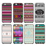 Elephant Print Animal Phone Case,Aztec Phone Case With Elephant Print,Cheap For Iphone 4 5 Case Cover - Hespirides Gifts - 1