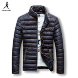 Fashion Winter Jacket Men Downs And Parkas Men Jacket Outdoor Men Casual Coat Jacket Bomber Bape Jacket Men Clothes Colete - Hespirides Gifts - 1