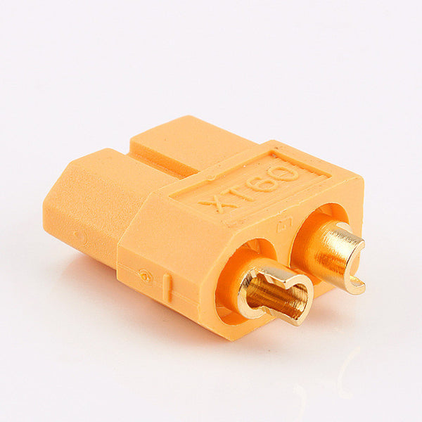 NEW XT60 Male & Female Bullet Connectors Plugs For RC LiPo Battery choose your best love