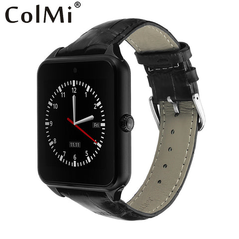 ColMi GT08 Smart Watch With Free Digital Pedometer