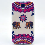 Fashion Leopard Soft Mobile Phone Cases for Samsung Galaxy S4 Case for Samsung S4 Cover i9500 Accessories RB0592 - Hespirides Gifts - 6