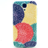 Fashion Leopard Soft Mobile Phone Cases for Samsung Galaxy S4 Case for Samsung S4 Cover i9500 Accessories RB0592 - Hespirides Gifts - 14