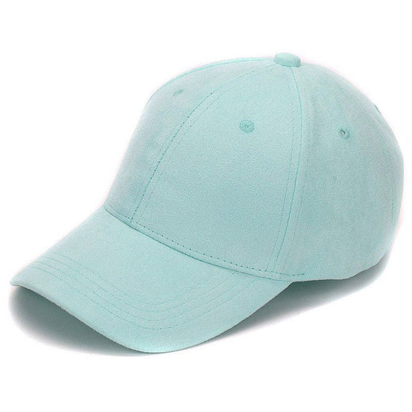 Plain Suede baseball caps with no embroidered casual dad hat strap back  outdoor blank sport cap 6298c2642f7
