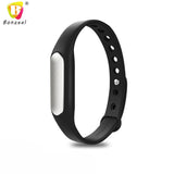 Cheapest 100% Original Xiaomi Mi Band Smart Miband Bracelet For Android 4.4 IOS 8.0 Waterproof Tracker Smart Wristbands - Hespirides Gifts - 1