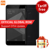 Xiaomi Redmi 4X Mobile Phone With Free Cartoon Cable Protector