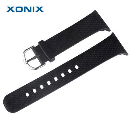XONIX Watchbands:     Append a note clearly with the watch strap model in your order