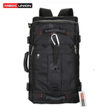 Brand Design men's travel bags outsport fashion men backpacks Men's multi-purpose travel backpack multifunction shoulder bag - Hespirides Gifts - 1