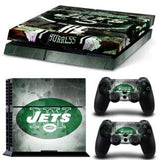 NFL 15 Teams Available Forged By Fire PS4 Skin Sticker Decal Skin Stickers For PS4 Console Stickers PS4 Skin Controller Stickers - Hespirides Gifts - 9