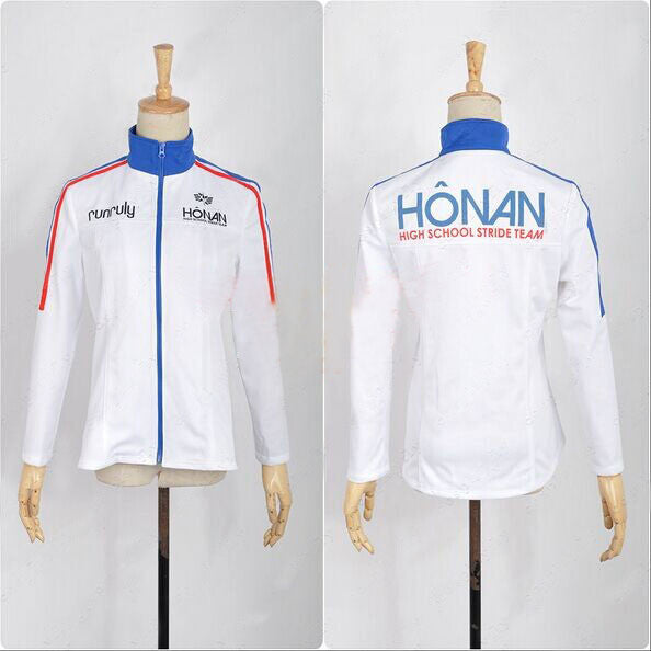 High Quality Prince of Stride Honan Academy School Riku Yagami Sportswear Jacket Cosplay Costume Plus Size Unisex - Hespirides Gifts - 2