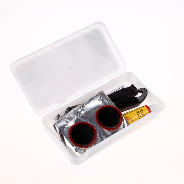 Portable Bicycle Tire Repair Tools Kits MKLG Bike Chain tool Cycling Kit #gib - Hespirides Gifts