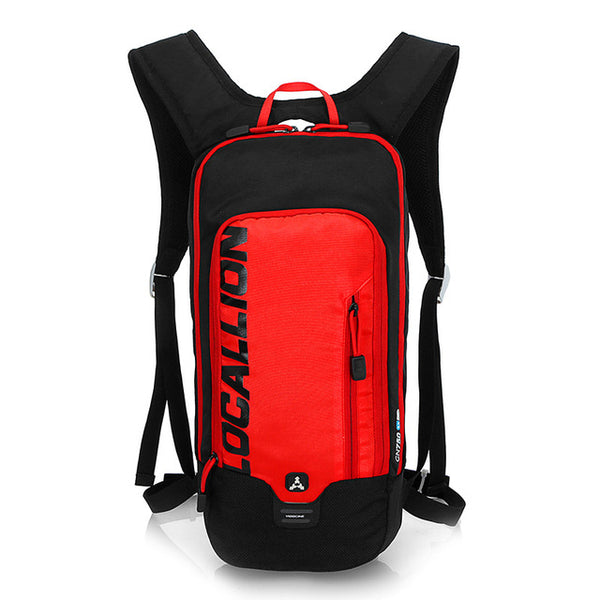 Buy Outdoor Local Lion Travel Hiking Backpack Waterproof camelback hydration  back pack tactical bicycle bag Running Climbing Pouch at Hespirides Gifts  for ... 3870e2a988d14
