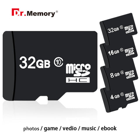 TF card Class10 16G/32G High speed Microsd card 128MB/4G/8G Micro sd 32GB card on sale micro sd 64gb new memory card - Hespirides Gifts