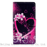 Top Original Wallet Flip PU Leather Case For Samsung galaxy Trend Duos GT - S7562 S7562 Phone Cases Cover With Stand Function - Hespirides Gifts - 17