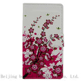 Top Original Wallet Flip PU Leather Case For Samsung galaxy Trend Duos GT - S7562 S7562 Phone Cases Cover With Stand Function - Hespirides Gifts - 14