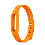 TEAMYO Xiaomi Mi Band Strap MiBand 1 1S Silicone Strap Bracelet Replacement Wristband Smart Band Accessories Reemplazo Pulsera - Hespirides Gifts - 1