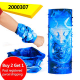 Buy Two Get One CoolChange Bicycle Seamless Bandanas Summer Outdoor Sport bandanas Ride Mask Bike Magic Scarf Cycling Headband - Hespirides Gifts - 24