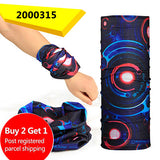 Buy Two Get One CoolChange Bicycle Seamless Bandanas Summer Outdoor Sport bandanas Ride Mask Bike Magic Scarf Cycling Headband - Hespirides Gifts - 19