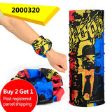 Buy Two Get One CoolChange Bicycle Seamless Bandanas Summer Outdoor Sport bandanas Ride Mask Bike Magic Scarf Cycling Headband - Hespirides Gifts - 15