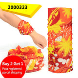 Buy Two Get One CoolChange Bicycle Seamless Bandanas Summer Outdoor Sport bandanas Ride Mask Bike Magic Scarf Cycling Headband - Hespirides Gifts - 26