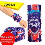 Buy Two Get One CoolChange Bicycle Seamless Bandanas Summer Outdoor Sport bandanas Ride Mask Bike Magic Scarf Cycling Headband - Hespirides Gifts - 8