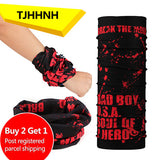 Buy Two Get One CoolChange Bicycle Seamless Bandanas Summer Outdoor Sport bandanas Ride Mask Bike Magic Scarf Cycling Headband - Hespirides Gifts - 25