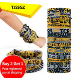 Buy Two Get One CoolChange Bicycle Seamless Bandanas Summer Outdoor Sport bandanas Ride Mask Bike Magic Scarf Cycling Headband - Hespirides Gifts - 13