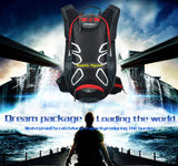 HOT ANMEILU Outdoor Sport Water Bags Cycling Backpack Waterproof military Tactical Climbing Camping Hiking Sport Bag Camelback - Hespirides Gifts - 25
