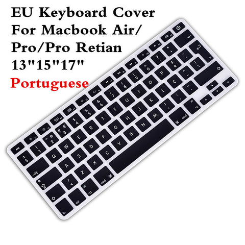 Buy for Apple Macbook Keyboard Cover 11