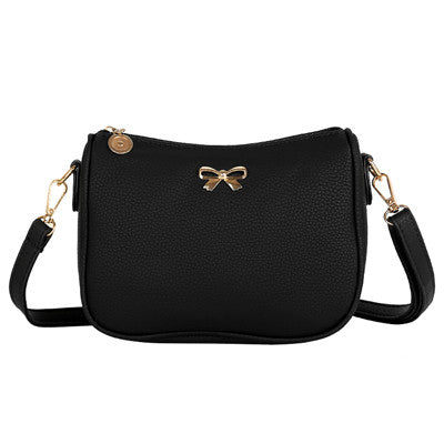 vintage cute bow small handbags hotsale women evening clutch ladies mobile purse famous brand shoulder messenger crossbody bags - Hespirides Gifts - 2