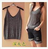 Hot sale New Ladies Multicolor Sleeveless Bodycon Women Bustier Cotton T-shirt Tank Top Women Vest Tops Fitness Women F823 - Hespirides Gifts - 4