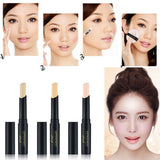 Women Concealer Stick Daily Facial Makeup Dark Eye Circle Hide Blemish Face Care Concealer The Blemish Creamy Concealer Stick - Hespirides Gifts - 1
