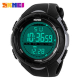 SKMEI Brand Men Sports Watches LED Digital Watch Fashion Outdoor Waterproof Military Men's Wristwatches Relogios Masculinos - Hespirides Gifts - 13
