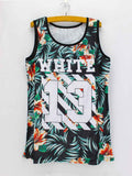 Fashion Novelty Letters Red lips print women's summer tank tops new cool holes fabric casual tanks for girls low price ship - Hespirides Gifts - 7