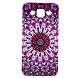 Soft Beautiful Pattern TPU Case For Samsung Galaxy J7 J7008 J700F SM-J700F SM-J7008 Mobile Phone Rubber Silicone Bag Cover Cases - Hespirides Gifts - 16