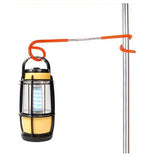 Outdoor camping gas lamp hook multi-purpose portable clothes plastic bags Climbing Camping - Hespirides Gifts - 1