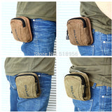 NEW SPORT men's travel wallet Purse bags waist bag EDC casual OUTDOOR molle belt pouch Cell phone pocket - Hespirides Gifts - 2