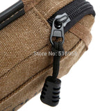 NEW SPORT men's travel wallet Purse bags waist bag EDC casual OUTDOOR molle belt pouch Cell phone pocket - Hespirides Gifts - 14