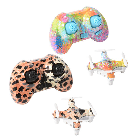 Cheerson CX-10D Mini Nano Drone RC Quadcopter 2.4G 6-axis with Altitude Hold RC198/RC199 - Hespirides Gifts - 1