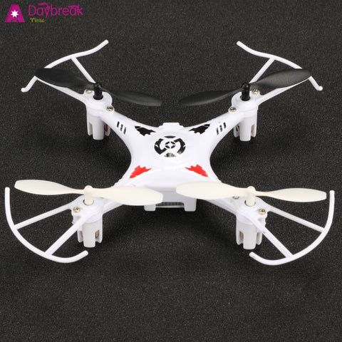 New Fashion X7 RC Mini RTF Drones 4CH 2.4G Quadcopter with 6-Axis Gyro - Hespirides Gifts